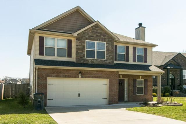 1178 Dygert Ct, Clarksville, TN 37042 (MLS #1915266) :: EXIT Realty Bob Lamb & Associates