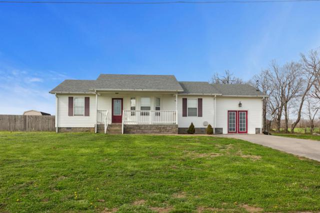 700 Shetland Dr, Oak Grove, KY 42262 (MLS #1915359) :: Exit Realty Music City