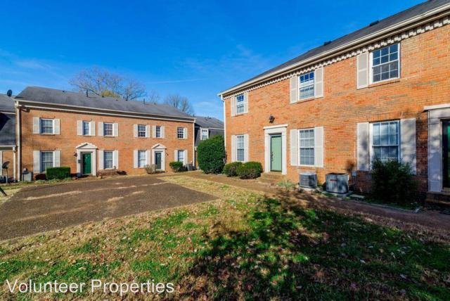 323 Forrest Park Rd 1-16 1-16, Madison, TN 37115 (MLS #1915389) :: CityLiving Group