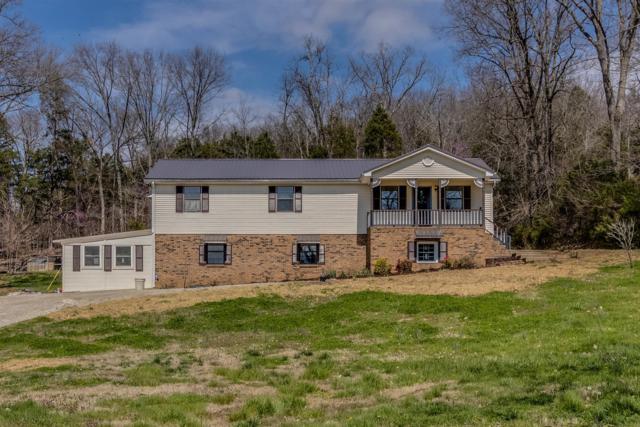 4401 Scott Hollow Rd, Culleoka, TN 38451 (MLS #1915432) :: REMAX Elite