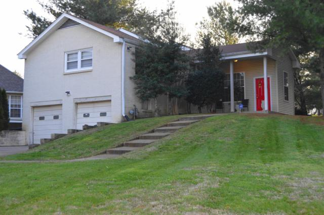 406 Hickory Chase Dr, Madison, TN 37115 (MLS #1915481) :: REMAX Elite