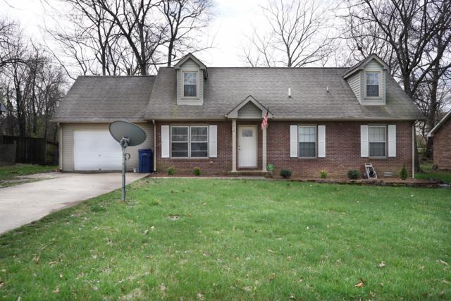 218 Mill Creek Rd, Clarksville, TN 37042 (MLS #1915506) :: EXIT Realty Bob Lamb & Associates