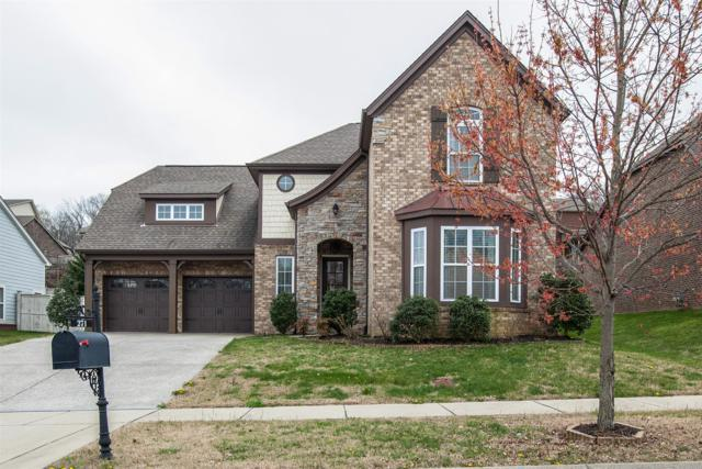 271 Irvine Ln, Franklin, TN 37064 (MLS #1915585) :: REMAX Elite