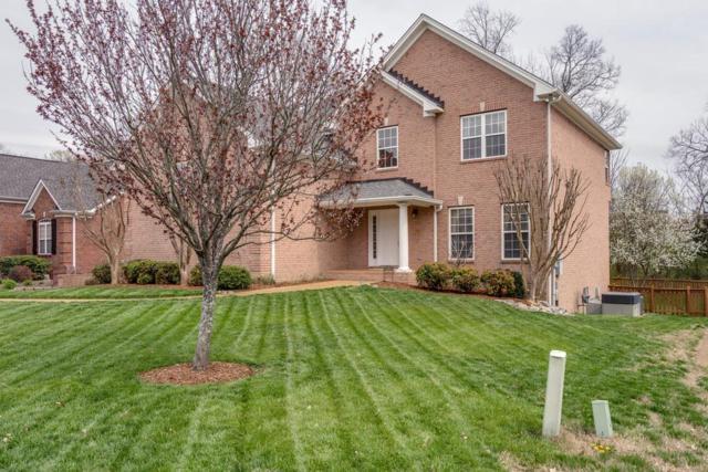 1170 Mccoury Ln, Spring Hill, TN 37174 (MLS #1915596) :: NashvilleOnTheMove | Benchmark Realty