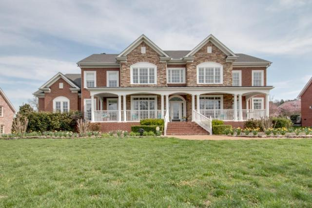 1832 Grey Pointe Dr, Brentwood, TN 37027 (MLS #1915641) :: NashvilleOnTheMove | Benchmark Realty