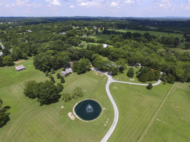 147 Mires Rd, Mount Juliet, TN 37122 (MLS #1915643) :: EXIT Realty Bob Lamb & Associates