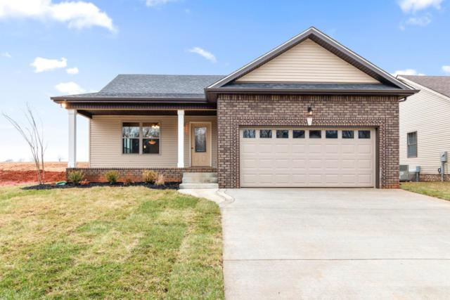 39 Rose Edd Estates, Oak Grove, KY 42262 (MLS #1915650) :: CityLiving Group