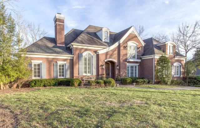 1406 Willowbrooke Cir, Franklin, TN 37069 (MLS #1915676) :: NashvilleOnTheMove | Benchmark Realty