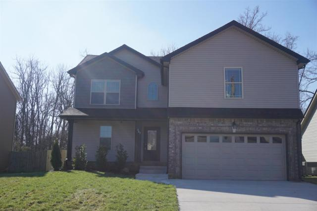 84 Rose Edd Estates, Oak Grove, KY 42262 (MLS #1915690) :: CityLiving Group