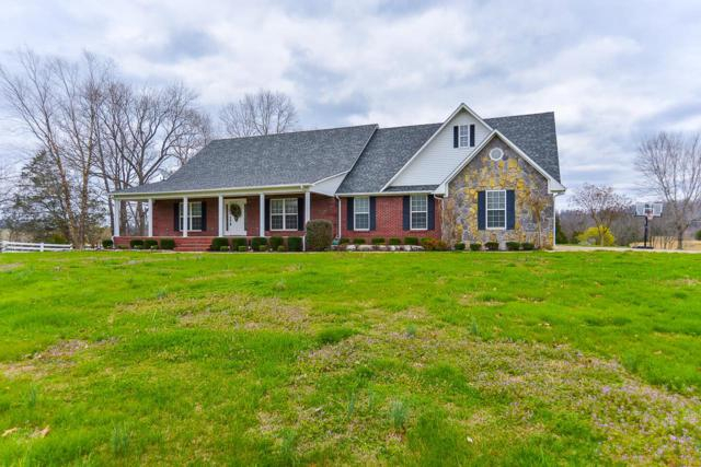1180 Baugh Rd, Ardmore, TN 38449 (MLS #1915703) :: NashvilleOnTheMove | Benchmark Realty