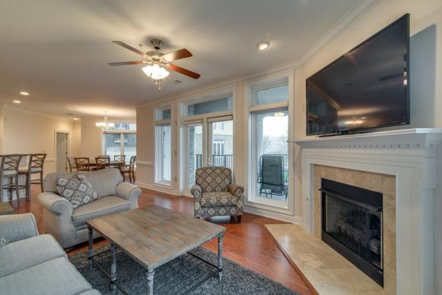 400 Warioto Way ~ No. 208 #208, Ashland City, TN 37015 (MLS #1915748) :: Group 46:10 Middle Tennessee
