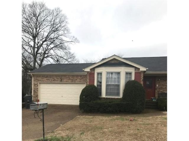 1603 Rosewood Dr, Brentwood, TN 37027 (MLS #1915754) :: Oak Street Group