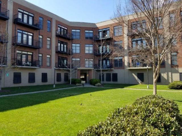 817 3rd Ave N Unit 311, Nashville, TN 37201 (MLS #1915847) :: The Helton Real Estate Group