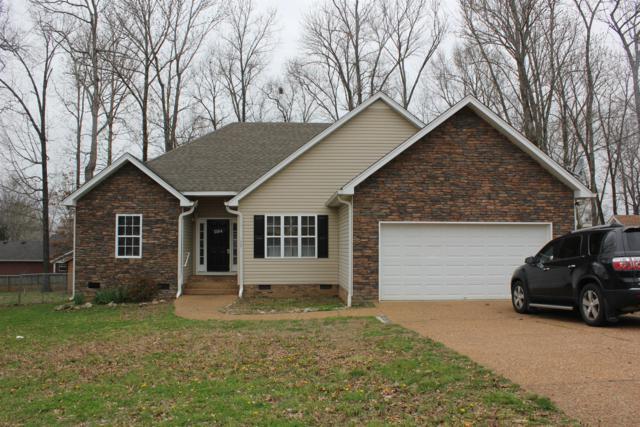 1504 Walnut Hills Dr, Chapel Hill, TN 37034 (MLS #1915879) :: NashvilleOnTheMove | Benchmark Realty