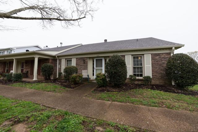 1056 General George Patton Rd, Nashville, TN 37221 (MLS #1915928) :: Exit Realty Music City