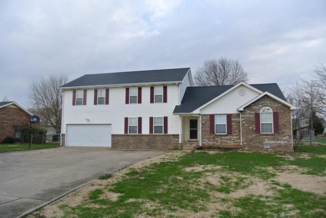 721 Gardendale Lane, Clarksville, TN 37040 (MLS #1916116) :: CityLiving Group