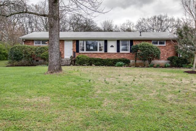 824 Brook Hollow Rd, Nashville, TN 37205 (MLS #1916138) :: Exit Realty Music City