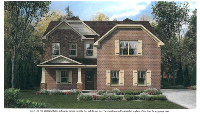620 Eagle View Dr.- #11, Eagleville, TN 37060 (MLS #1916306) :: NashvilleOnTheMove | Benchmark Realty