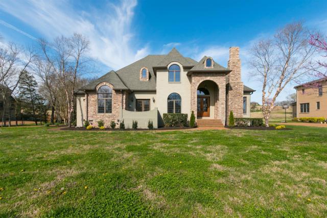 611 Ridgecrest Ln, Lebanon, TN 37087 (MLS #1916316) :: NashvilleOnTheMove | Benchmark Realty