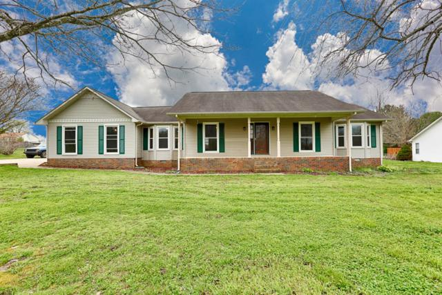 27074 Village Drive, Athens, AL 35613 (MLS #1916364) :: NashvilleOnTheMove | Benchmark Realty