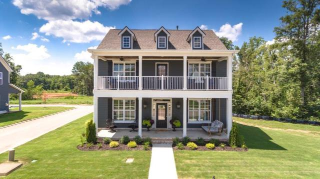 160 Majestic Lane Lot 15, Pleasant View, TN 37146 (MLS #1916411) :: NashvilleOnTheMove | Benchmark Realty