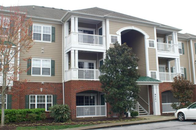 8441 Callabee Way Unit H-11 H-11, Antioch, TN 37013 (MLS #1916429) :: Exit Realty Music City