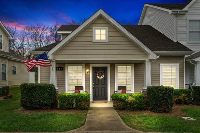 143 Alexander Blvd, Clarksville, TN 37040 (MLS #1916481) :: NashvilleOnTheMove | Benchmark Realty