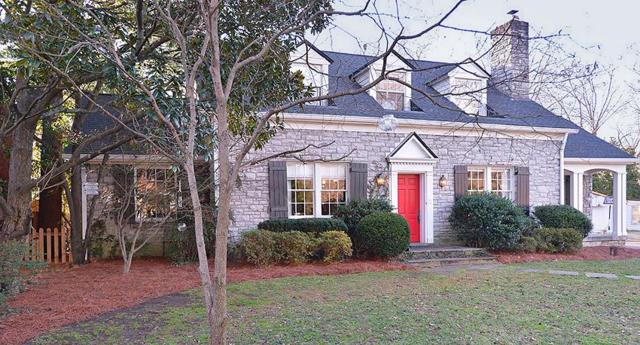 235 Lauderdale Rd, Nashville, TN 37205 (MLS #1916495) :: EXIT Realty Bob Lamb & Associates