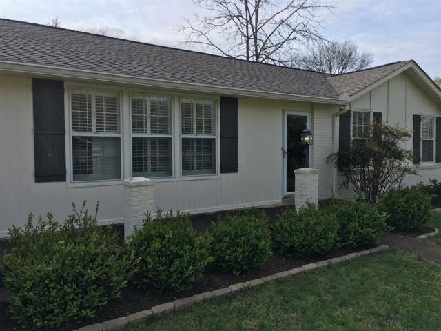 903 Neuhoff Lane, Nashville, TN 37205 (MLS #1916504) :: NashvilleOnTheMove | Benchmark Realty