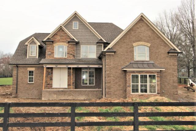 155 Cherokee Dock Rd. #9, Lebanon, TN 37087 (MLS #1916565) :: NashvilleOnTheMove   Benchmark Realty