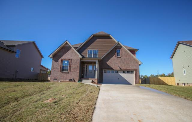 752 Crestone Lane, Clarksville, TN 37042 (MLS #1916571) :: NashvilleOnTheMove | Benchmark Realty
