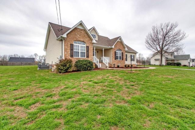 205 Contrary Rd, Burns, TN 37029 (MLS #1916620) :: NashvilleOnTheMove | Benchmark Realty