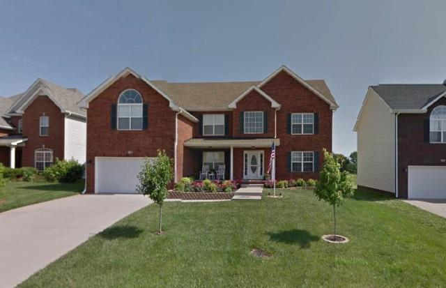 1189 Castlewood Dr, Clarksville, TN 37042 (MLS #1916647) :: Berkshire Hathaway HomeServices Woodmont Realty