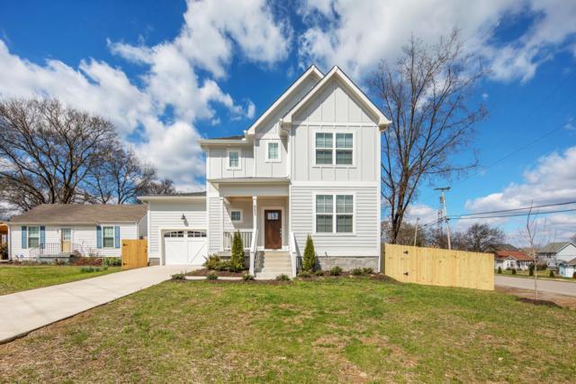 653 James Ave, Nashville, TN 37209 (MLS #1916653) :: NashvilleOnTheMove | Benchmark Realty