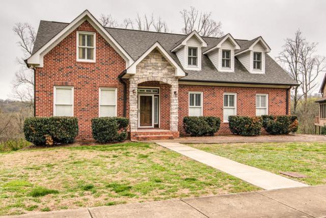 812 Saussy Ct, Nashville, TN 37205 (MLS #1916705) :: NashvilleOnTheMove | Benchmark Realty