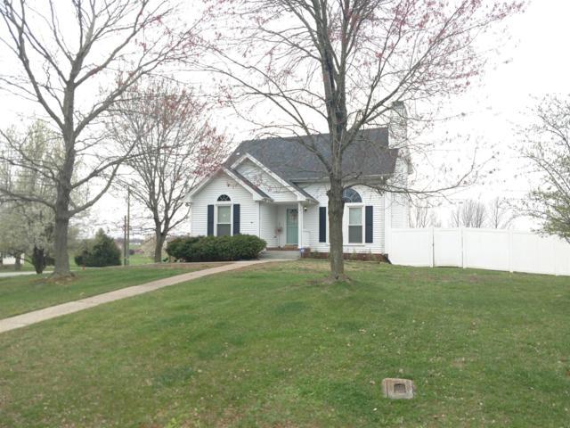 602 Gardendale Ln, Clarksville, TN 37040 (MLS #1916722) :: CityLiving Group