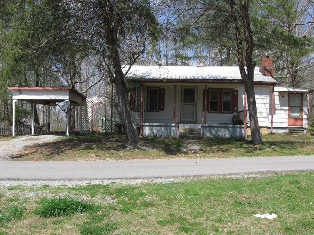 130 Mcfarlin Rd, White Bluff, TN 37187 (MLS #1916761) :: NashvilleOnTheMove | Benchmark Realty