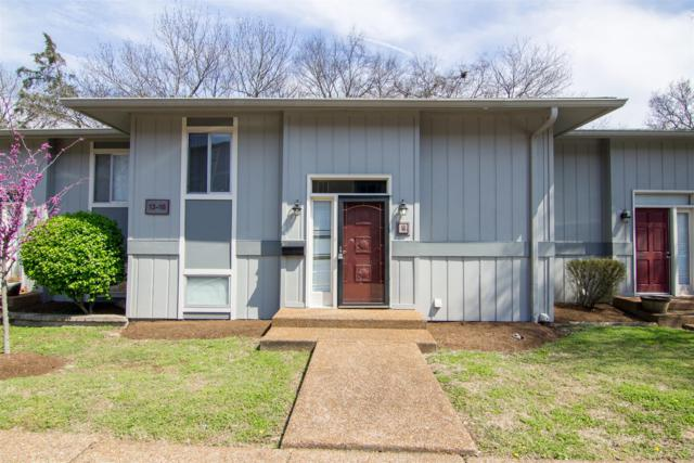 21 Vaughns Gap Rd Apt 14 #14, Nashville, TN 37205 (MLS #1916769) :: Exit Realty Music City