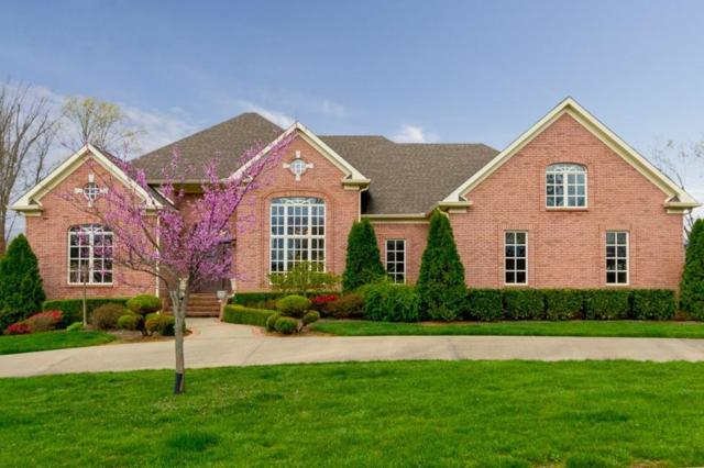 136 Danford Dr, Clarksville, TN 37043 (MLS #1916781) :: Ashley Claire Real Estate - Benchmark Realty
