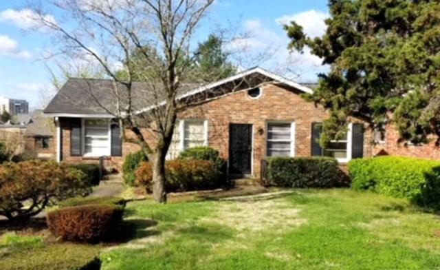 103 Mockingbird Rd, Nashville, TN 37205 (MLS #1916817) :: EXIT Realty Bob Lamb & Associates