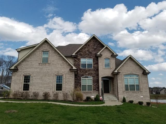 3528 Smith Brothers Ln, Clarksville, TN 37043 (MLS #1916833) :: NashvilleOnTheMove | Benchmark Realty