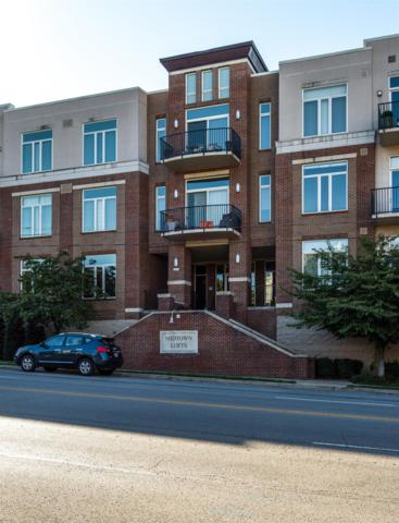 205 31St Ave N Apt 205 #205, Nashville, TN 37203 (MLS #1916854) :: Maples Realty and Auction Co.