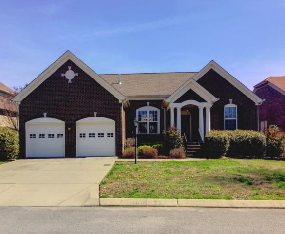 823 River Heights Dr, Mount Juliet, TN 37122 (MLS #1916918) :: RE/MAX Homes And Estates