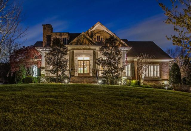 8 Portrush Ct, Brentwood, TN 37027 (MLS #1916920) :: NashvilleOnTheMove | Benchmark Realty