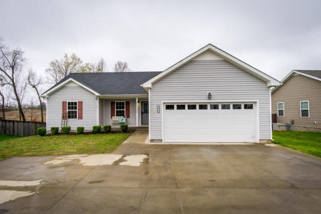 1575 Hazelwood, Clarksville, TN 37042 (MLS #1916996) :: Exit Realty Music City