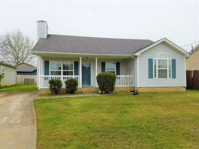 513 Cedar Park Cir, LaVergne, TN 37086 (MLS #1917037) :: NashvilleOnTheMove   Benchmark Realty