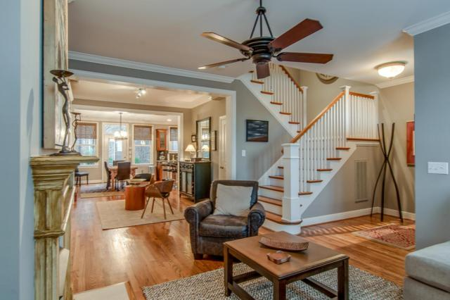 728 4th Ave N #728, Nashville, TN 37219 (MLS #1917046) :: The Helton Real Estate Group