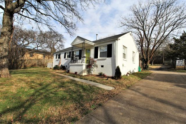 2737 Jones Ave, Nashville, TN 37207 (MLS #1917075) :: REMAX Elite