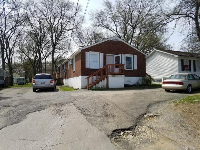 126 Welworth St, Madison, TN 37115 (MLS #1917119) :: EXIT Realty Bob Lamb & Associates