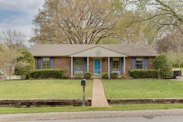 366 Binkley Dr, Nashville, TN 37211 (MLS #1917130) :: NashvilleOnTheMove | Benchmark Realty